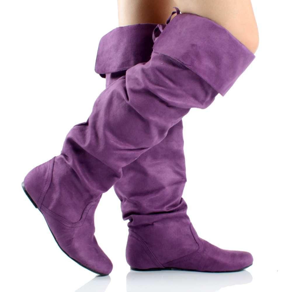 Women's Purple Dress Shoes - LoveToKnow: Answers for Women on