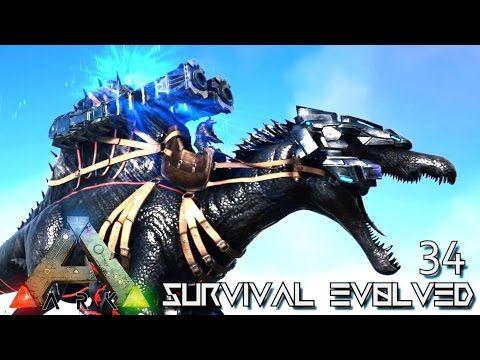 Cool ark survival evolved tek spino tamed spinebreaker boss cool ark survival evolved tek spino tamed spinebreaker boss e34 malvernweather Images