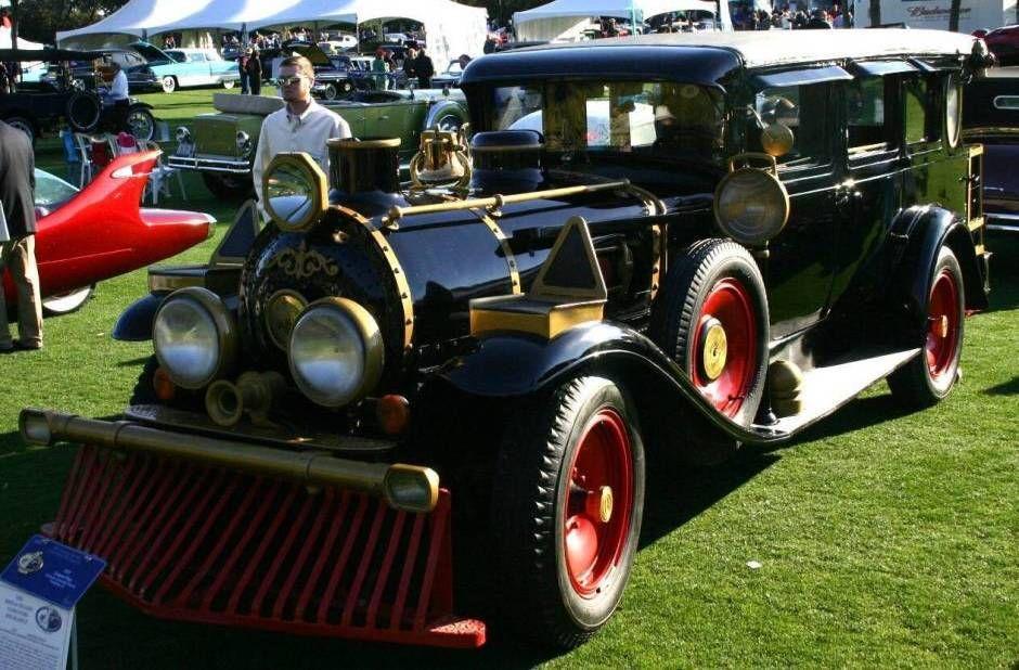 1929 GrahamPaige Sound Train Antique trucks, Classic