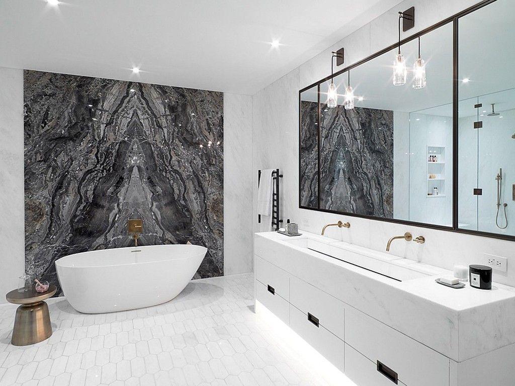 Badezimmer Luxus Design. Beautiful Waschtisch Suite With ...