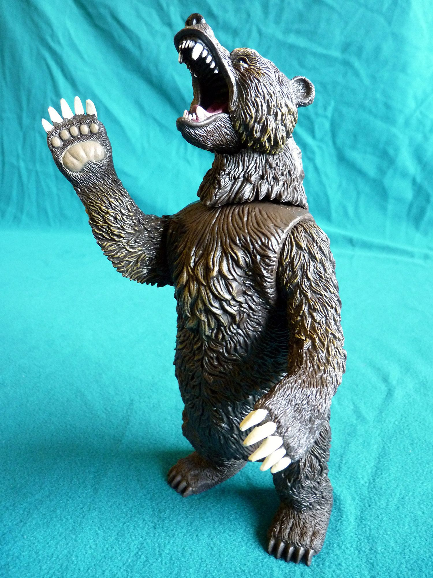 Chap Mei Cave Bear - on Collectors Quest   Playroom   Pinterest ...