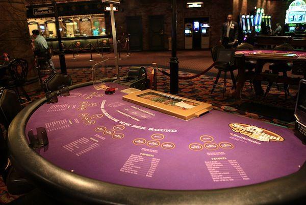 Casino Carnevale Poker