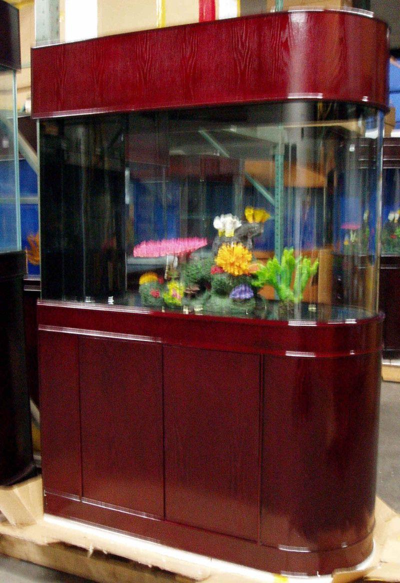 Pin On Fintastic Modern Fish Tanks