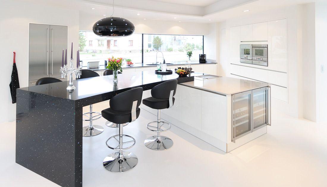Küche von PLANA Küchenland (mit Bildern) Plana