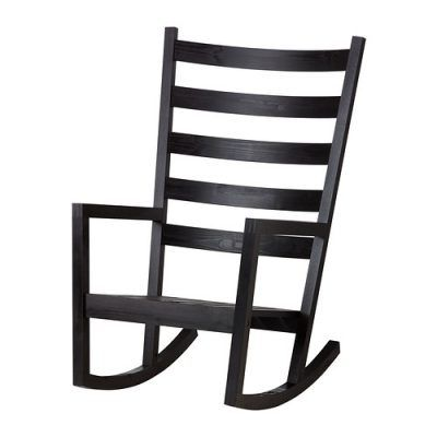 Chaise A Bascule Ikea