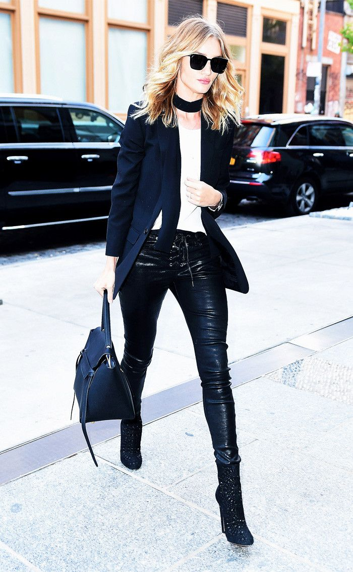 12 Rosie Huntington-Whiteley Outfits Youll Want to Copy Straight Away advise