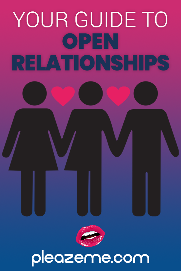 Monogamish Swinging Polyamory The Beginner S Guide To Open Relationships Open Relationship Relationship Relationship Anarchy