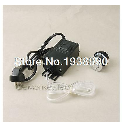 Garbage Disposal Air Switch Unit Assembly Push Button Sink Top Switch Sink Top Garbage Disposal Stuff To Buy