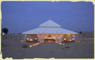 Mughal Tent White Canvas tents & Mughal Tent White Canvas tents | Wedding Marquee Inspiration ...