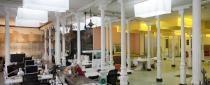 utopic_Us: Una oficina compartida en Madrid, sin jefes, donde profesionales independientes, artistas y pymes trabajan, comparten y colaboran.