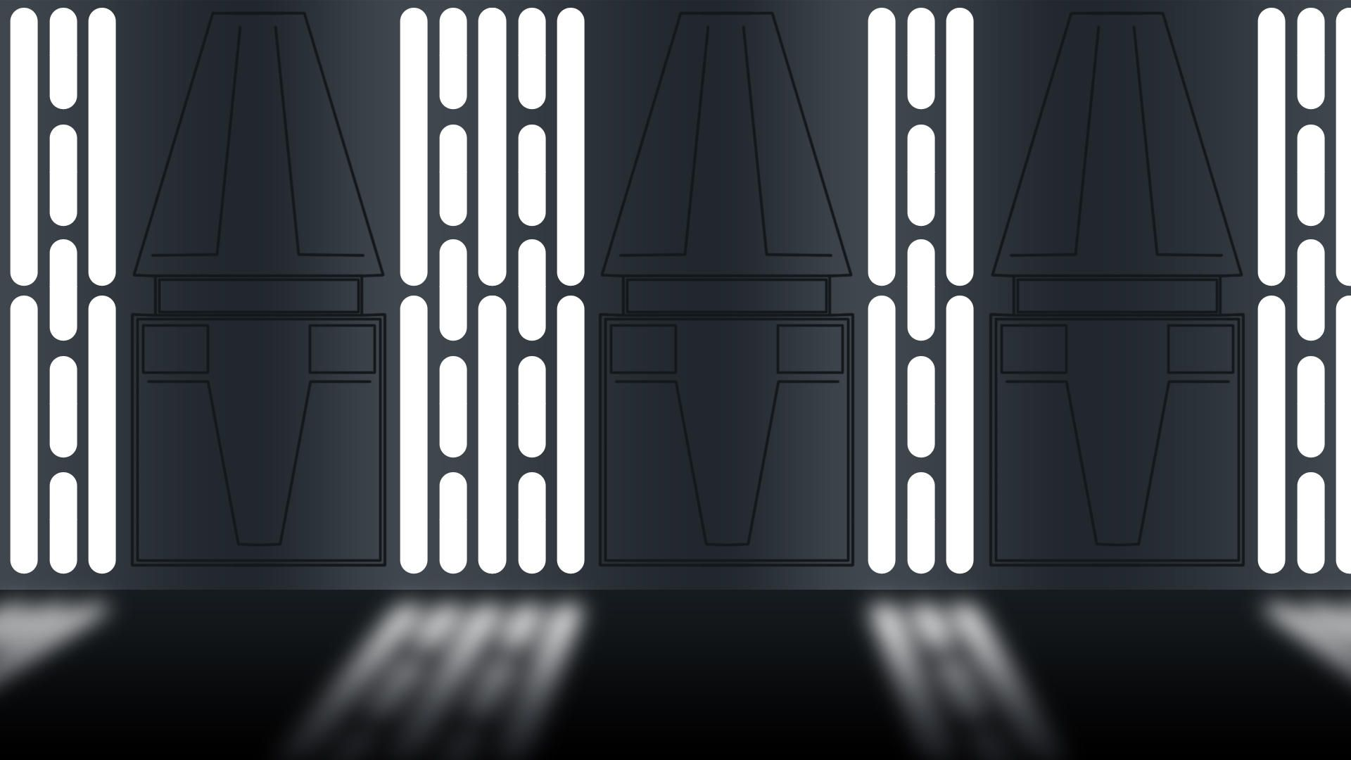 Star Wars Imperial Wall Panel By Balsavor Star Wars Bedroom Star Wars Room Star Wars Man Cave