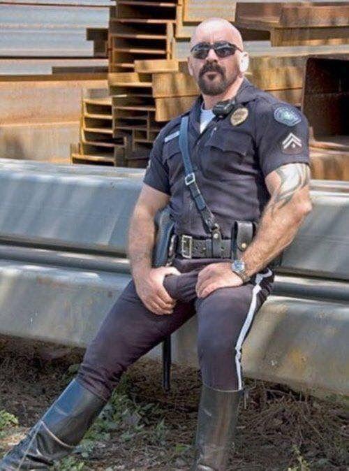 Tv's sexiest cops
