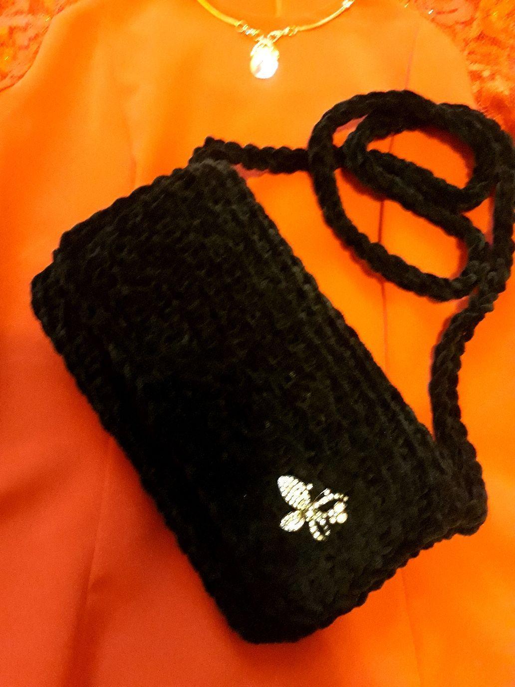 9b9a996dfb7f Женские сумки ручной работы. Ярмарка Мастеров - ручная работа. Купить Клатч  вечерний. Handmade