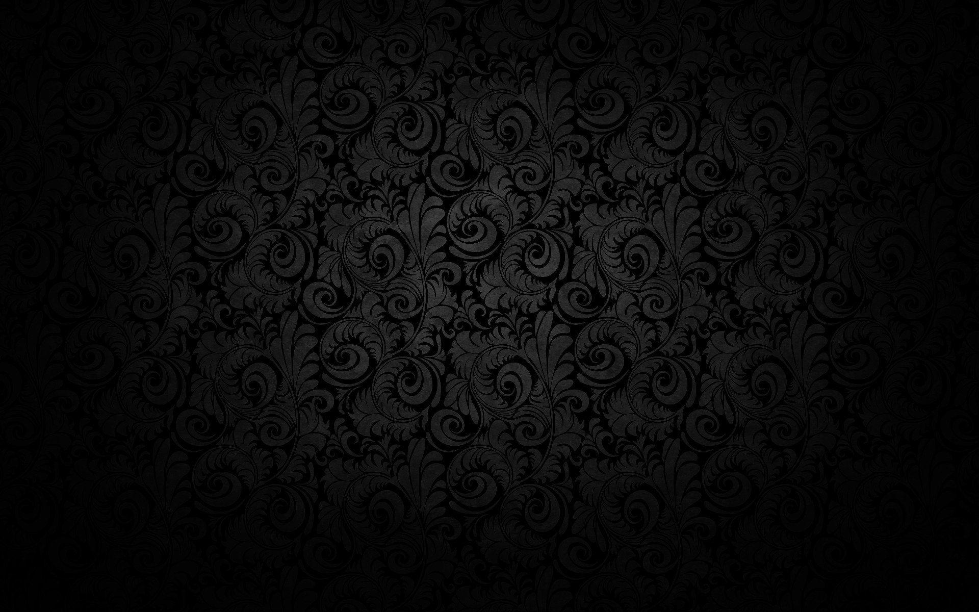 Hd Desktop Background Dark  Black Background Wallpaper For Desktop