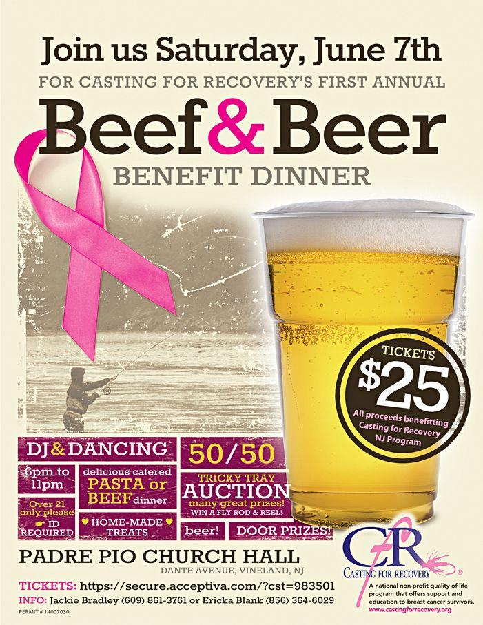 Beef & Beer Benefit   NJ Events: Best of NJ Events, Weddings & Polls ...