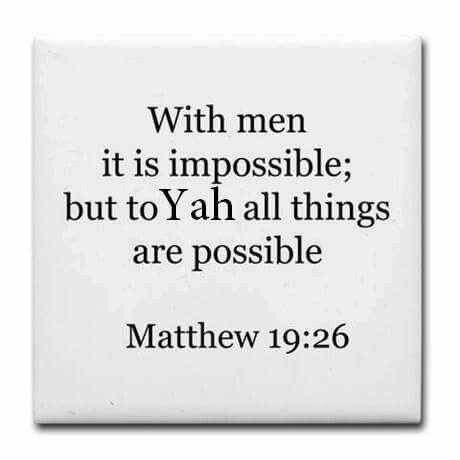 Matthew 19 and 26 dating