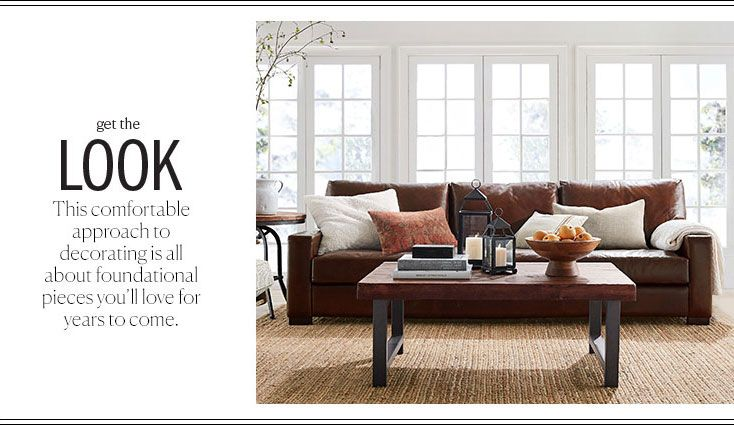 Get The Look Modern Rustic Homes Home Decor Styles