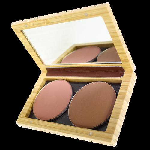 Certified Organic Makeup Products - Zao Certified Organic