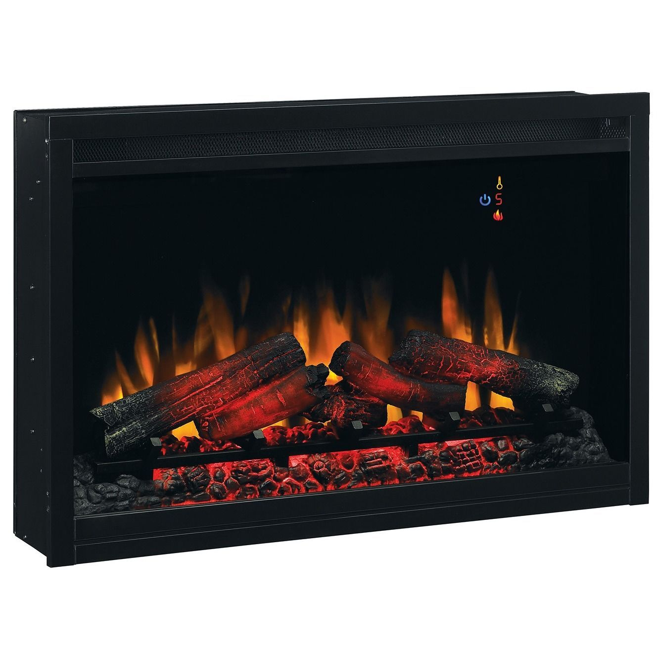 Classicflame 36eb110 Grt 36 Inch Traditional Built In 120 Volt