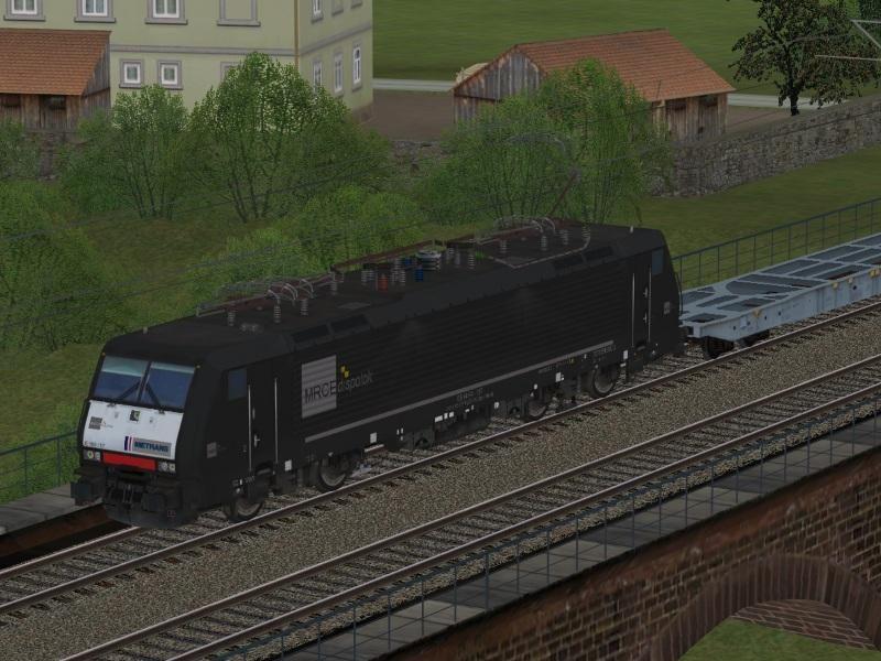 BR189 MRCE/Metrans. Bis #EEP6 http://bit.ly/BR189-MRCE-Metrans
