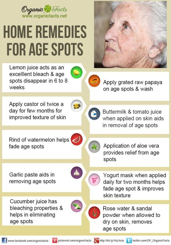 Image result for INFOGRAPHICS ESSENTIAL OILS REMOVING AGING SPOTS