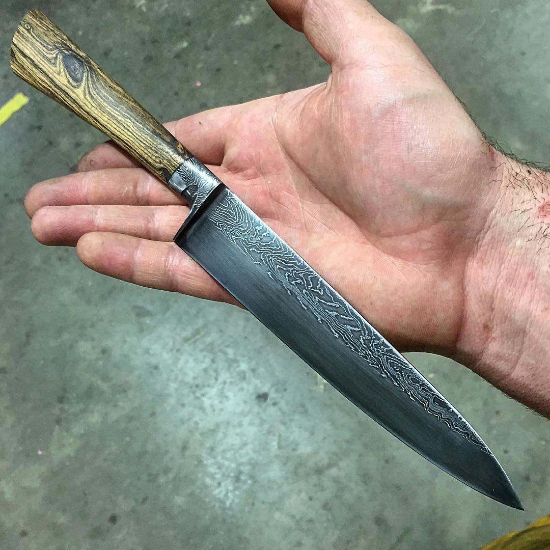 Knife #kitchenknife#angerknives   Swords n\' Stuff   Pinterest ...