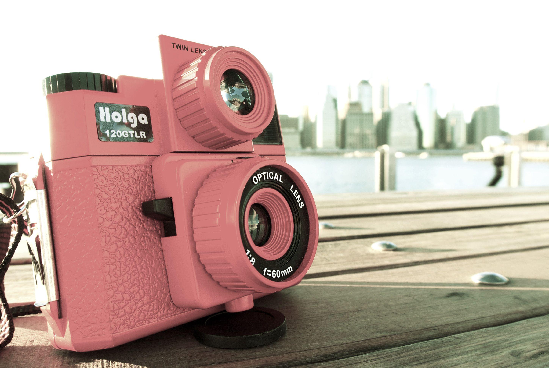 Holga / #lomography #nyc #want #this #camera