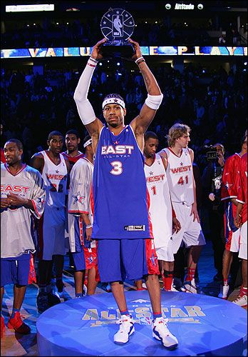 iverson | Tags: All-star game , Allen Iverson
