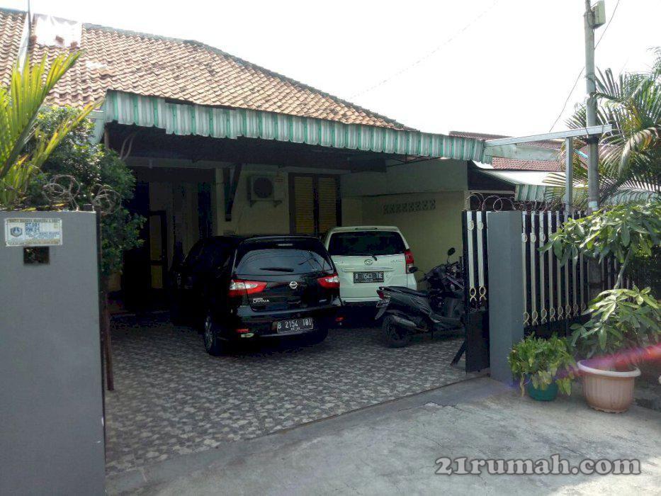 Rumah Strategis Di Taman Cipinang Jatinegara Outdoor Decor Home Decor Home