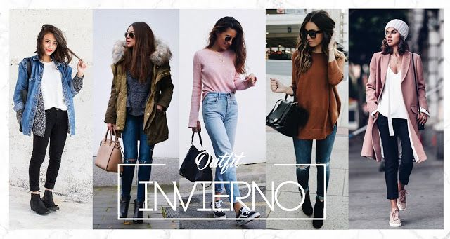 Outfit invierno | Outfit