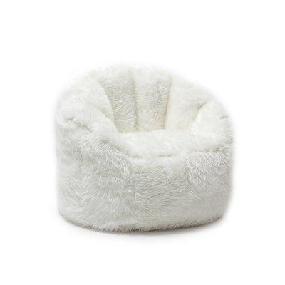 Big Joe Big Joe Milano Standard Bean Bag Chair Amp Lounger