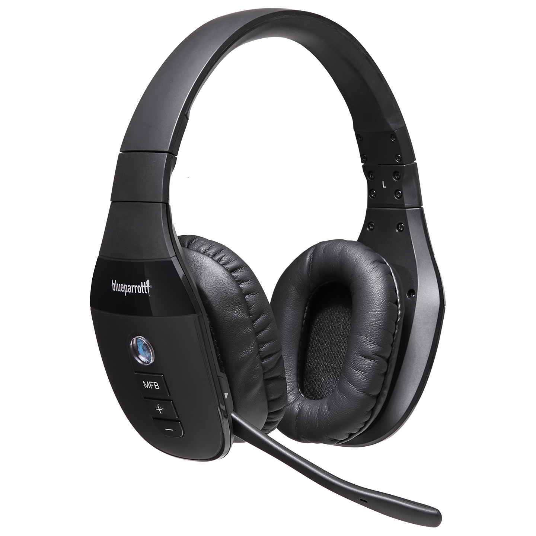 d90b35770f6 BlueParrott B350XT - B350xt - BlueParrot B250XT - Trucker Headsets -  BlueParrott B350-XT Wireless Headsets