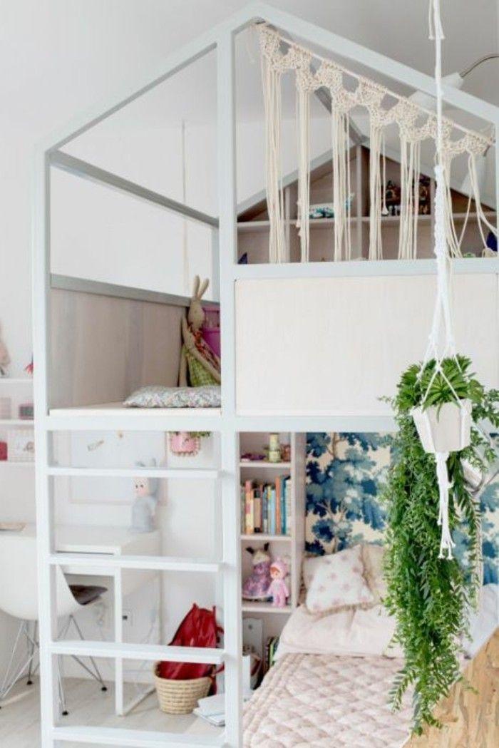 1001+ Ideen zum Thema Kleines Kinderzimmer einrichten (mit