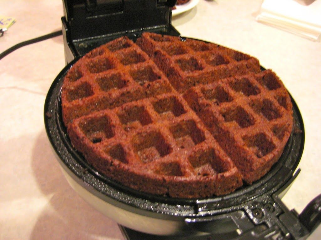 Level Up Your Waffle Maker With These 11 Innovative Uses