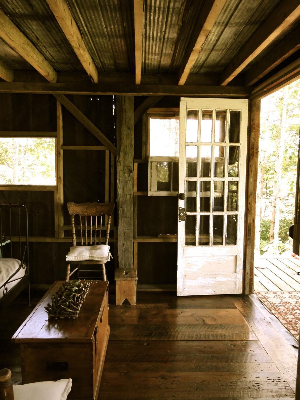 Doors Are The Gateway To Beauty Art Studio Outdoor