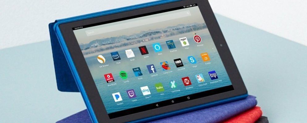 Buying The Amazon Fire Hd 10 10 Things You Need To Know Tablet Fire Hd 10 Fire Tablet
