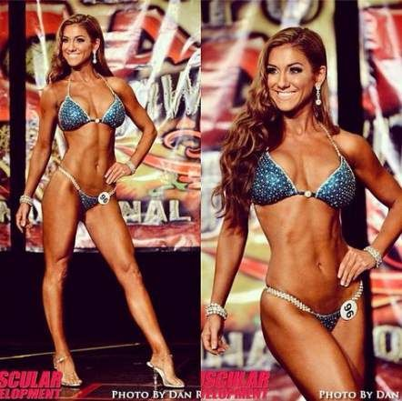 Best Fitness Model Competition Inspiration Ideas #fitness