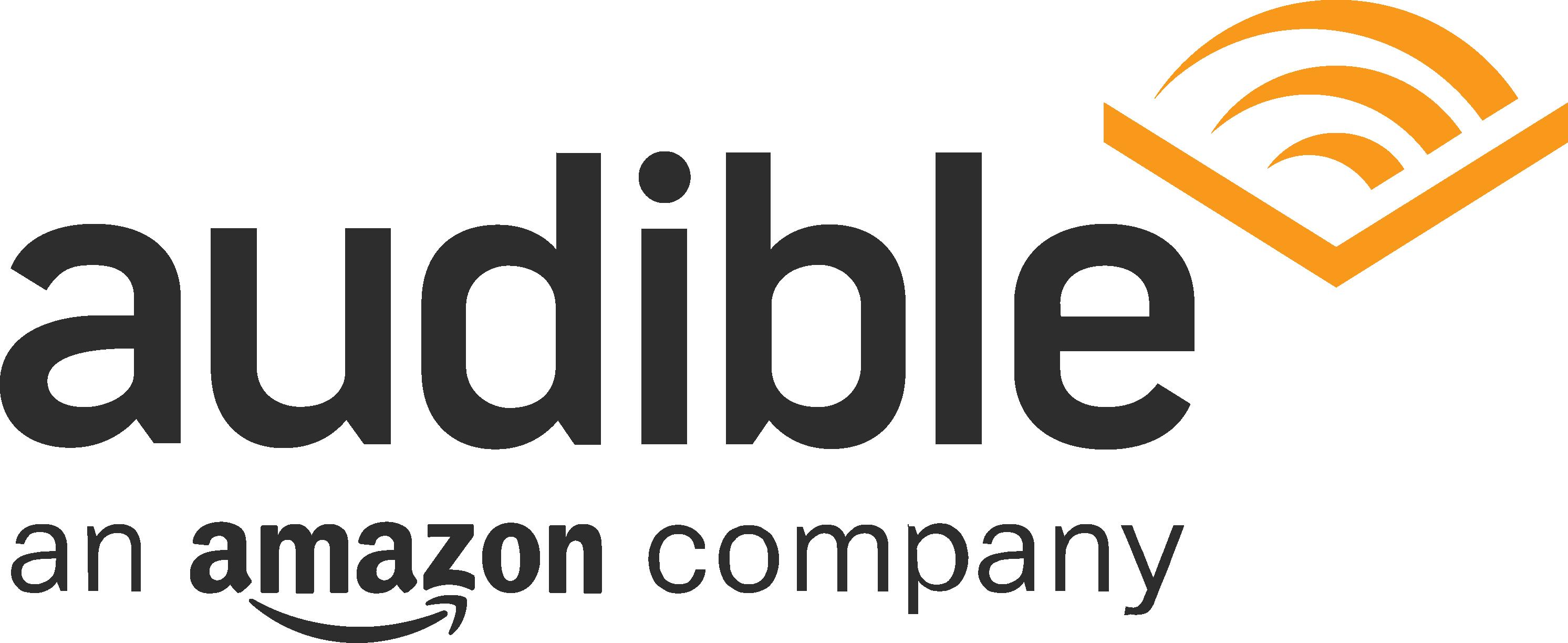 Audible Logo Png Svg Download