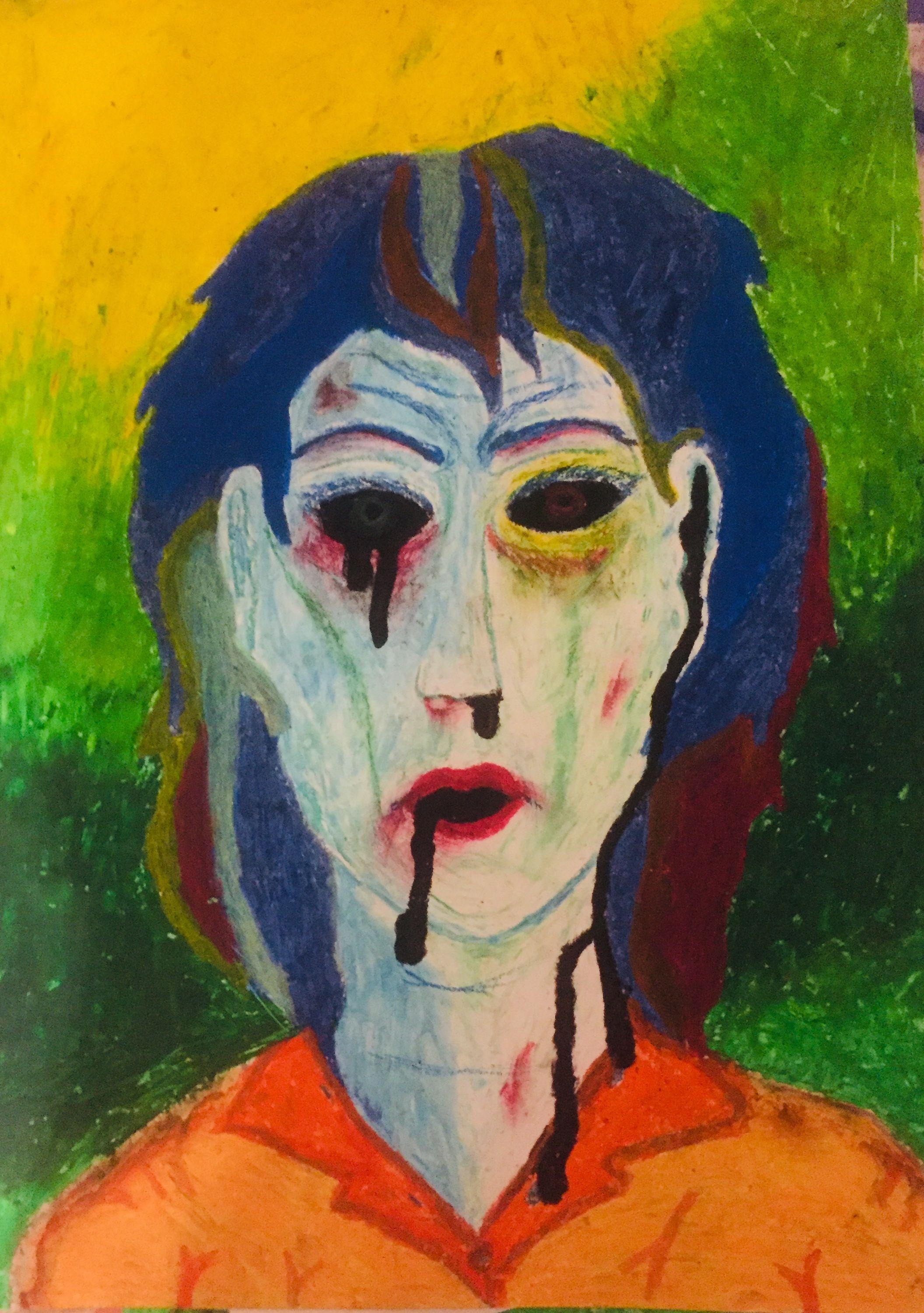 Nastia Painting | Art painting, Art, Modern art abstract