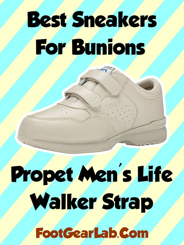 e3223ac22ea0 10 Best Shoes For Bunions (June 2019 | Best Shoes for Bunions | Best ...