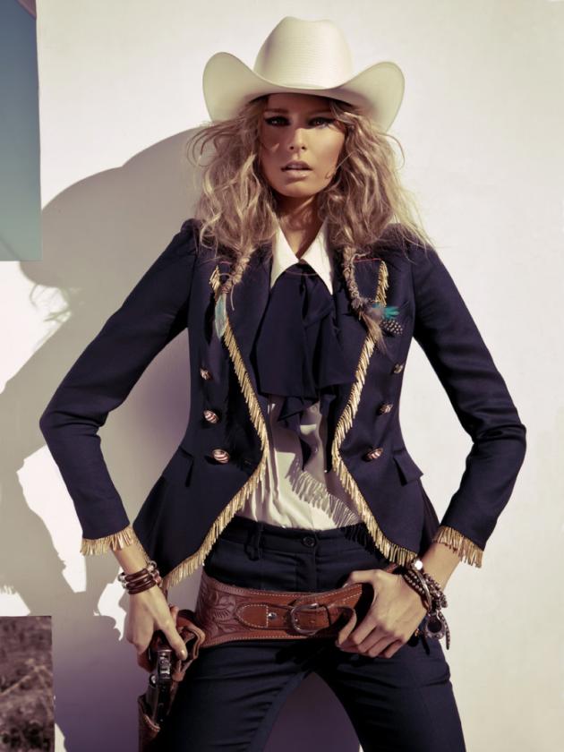 Pin By Dreamer On Fasching Fashion Western Fashion Cowgirl Chic