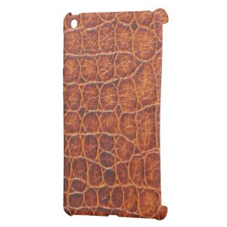 Crocodile skin leather iPad mini cases #iPad #iPadmini #iPadcovers #iPadminicover #iPadminicase #iPadcase #patternipadminicase