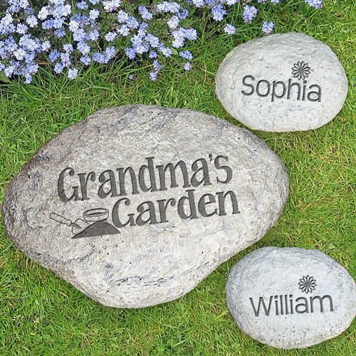Engraved garden stone products engraved garden stone workwithnaturefo