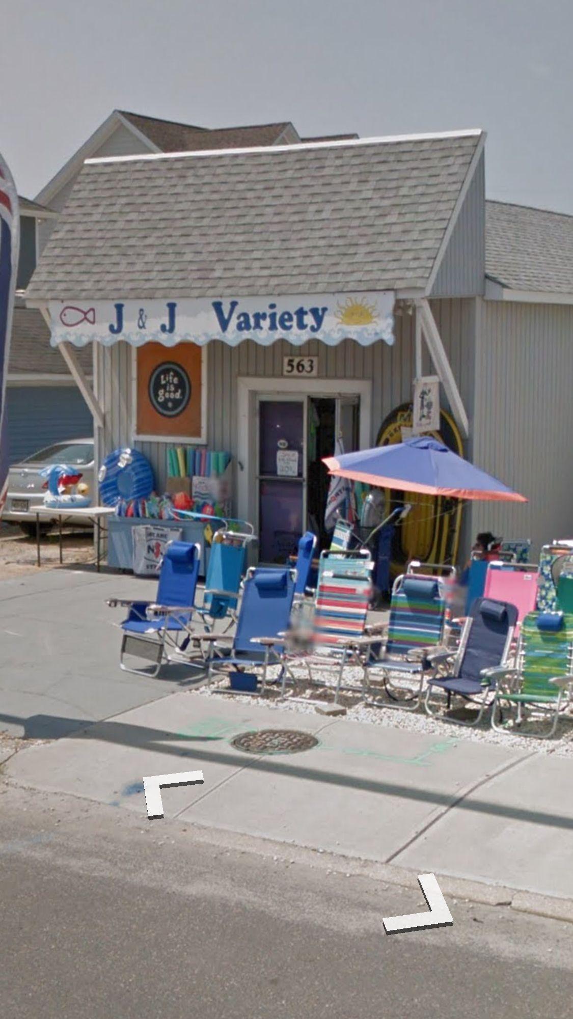 J J Variety 563 Rt 35 North Normandy Beach Nj Normandy Beach Normandy Hurricane Sandy
