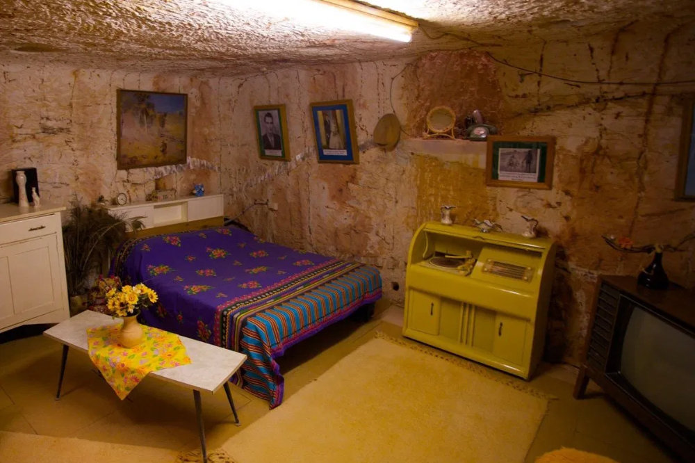 Living Underground The PostApocalyptic Allure of Coober
