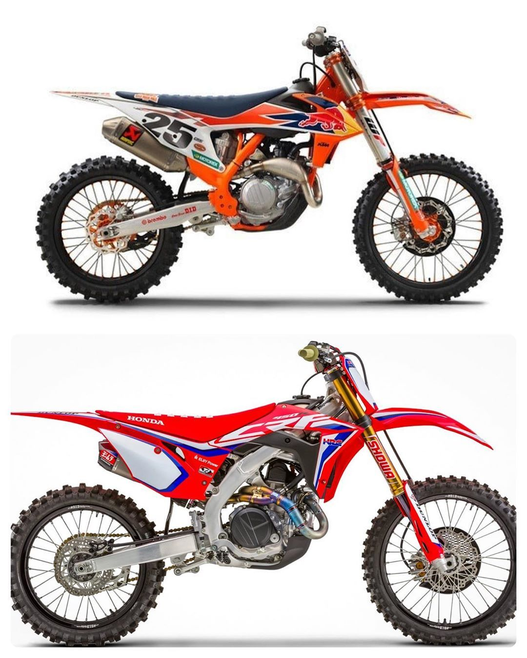 2019 5 Factory Edition Ktmusa Or 2020 Works Edition