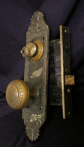 Pin Em Door Lock Sets