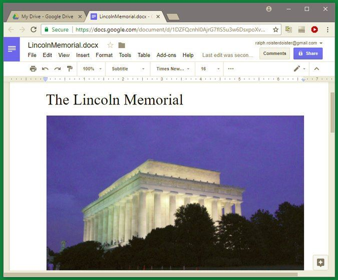 Using Microsoft Apps on a Chromebook Microsoft