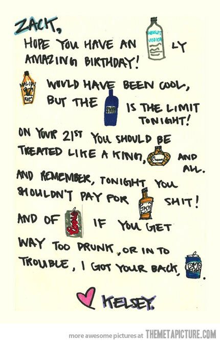 Last Minute Birthday Card Http Srsfunny Tumblr Com Mens