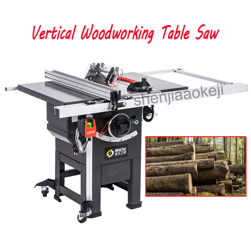 General International 12 Amp 10 In Scoring Saw With Built In Sliding Table 50 560a M1 The Home Depot Sliding Table The Home Depot Saw Accessories